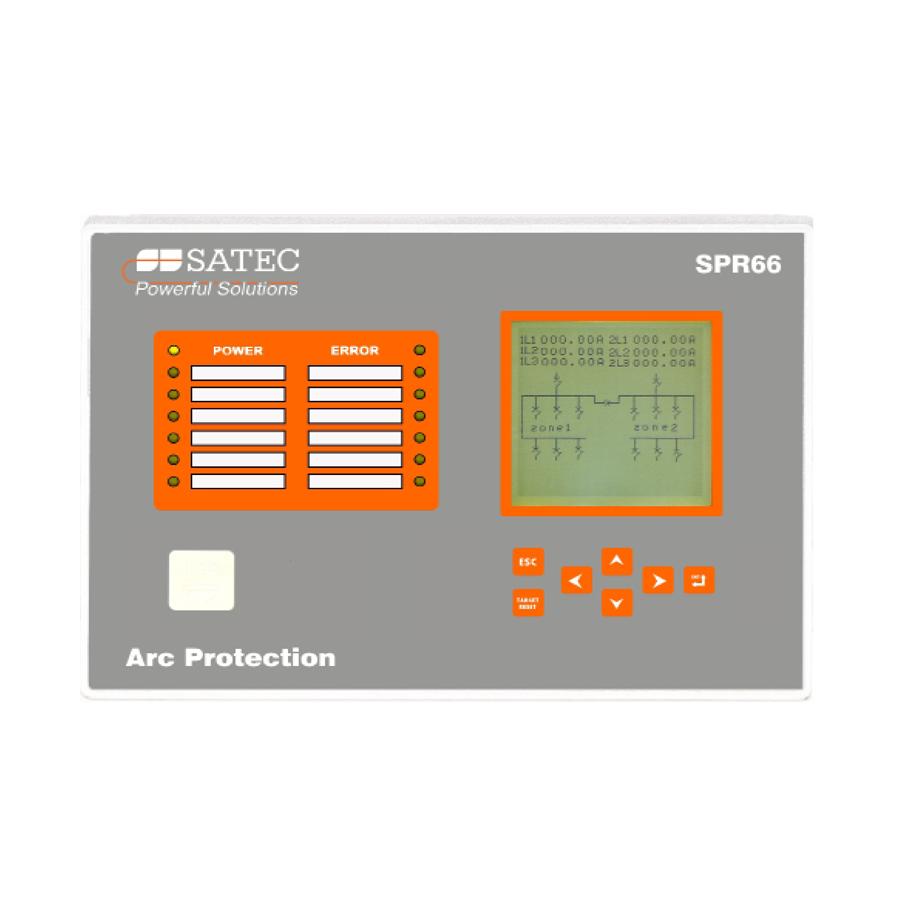 电弧光保护 SPR66